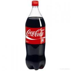 Coca cola. 1,75 l