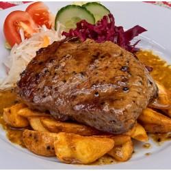 200g Pfeffer steak